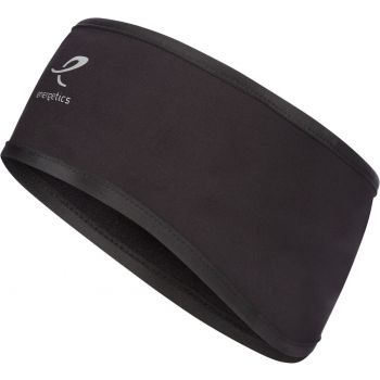 Energetics MONO IV UX, traka za glavu, crna