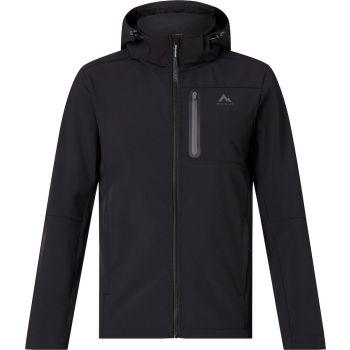 McKinley KADINO UX, muška jakna za planinarenje, crna