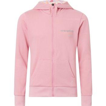 Energetics SVENJA XIII JRS, dječija jakna za fitnes, roza