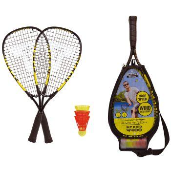 Talbot Torro SPEED 4400, badminton set, žuta