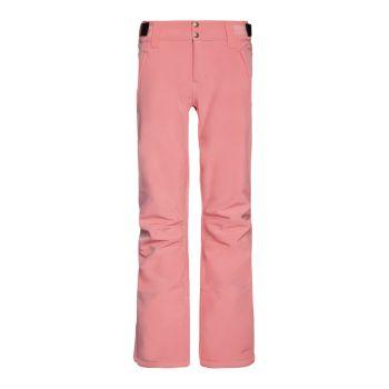 Protest LOLE JR, dječije pantalone za skijanje, roza