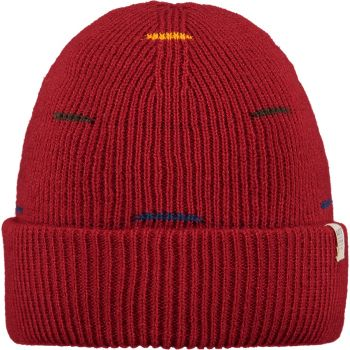 Barts CHAPE BEANIE, dječija kapa, crvena