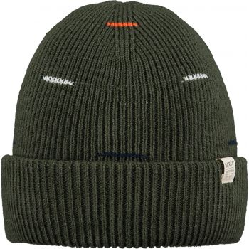Barts CHAPE BEANIE, dječija kapa, zelena