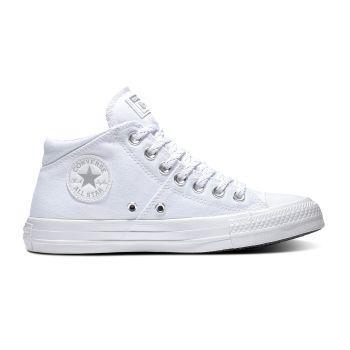 Converse CHUCK TAYLOR ALL STAR MADISON, ženske patike za slobodno vrijeme, bijela