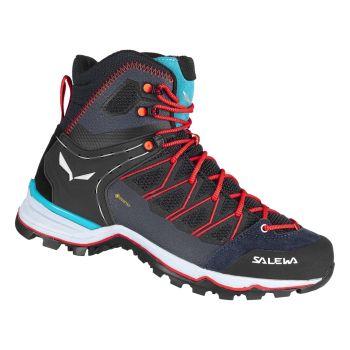 Salewa MTN TRAINER LITE MID GTX W, ženske planinarske cipele