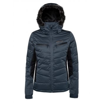 Protest ASPEN, ženska jakna za skijanje, plava