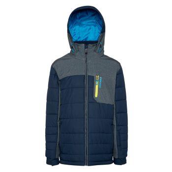 Protest MARKUS 19 JR, dječija jakna za skijanje, plava