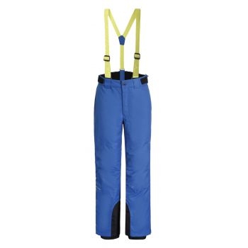 Icepeak LENZEN JR, dječije pantalone za skijanje, plava