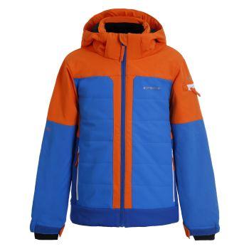 Icepeak LEVANT JR, dječija jakna za skijanje, plava