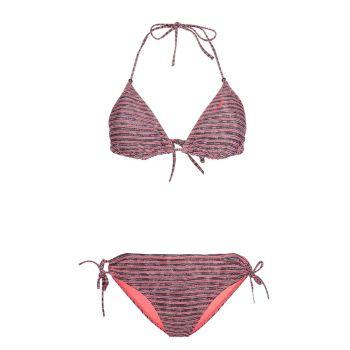 Protest MYSTICAL 21, ženski kupaći, roza