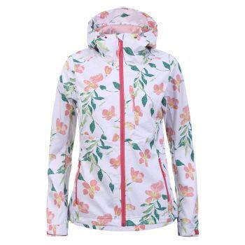 Icepeak BELLEVILLE, ženska jakna a planinarenje, bijela