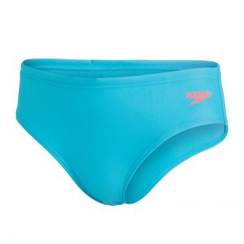 Speedo ESSENTIAL LOGO 6.5CM BRF JM, dječiji kupaći, plava