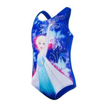 Speedo DIGI PLMT 1PC IF, dječiji kupaći, plava