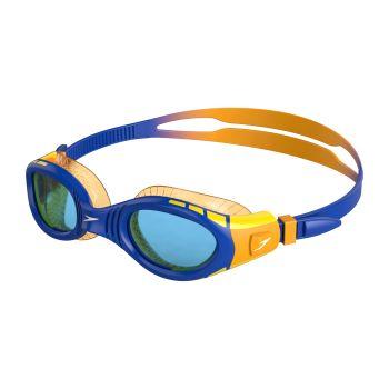 Speedo FUT BIOF FSEAL DUAL GOG JU, dječije naočare za plivanje, narandžasta