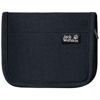 Jack Wolfskin FIRST CLASS, novčanik, plava