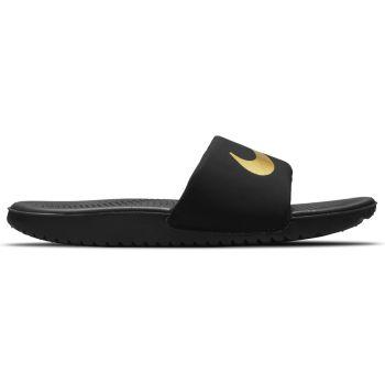 Nike KAWA SLIDE (GS/PS), dječije papuče, crna