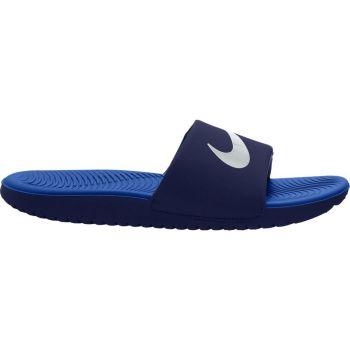 Nike KAWA SLIDE (GS/PS), dječije papuče, plava
