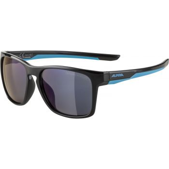 Alpina FL.COOL KIDS I, sunčane naočare dječije, crna
