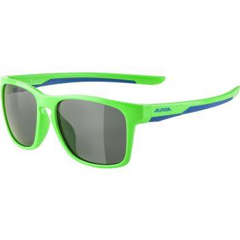 Alpina FL.COOL KIDS I, sunčane naočare dječije, zelena