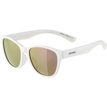 Alpina FL.COOL KIDS II, sunčane naočare dječije, bijela