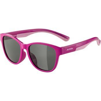 Alpina FL.COOL KIDS II, sunčane naočare dječije, roza