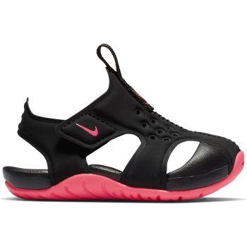 Nike NIKE SUNRAY PROTECT 2 (TD), dječije sandale, crna