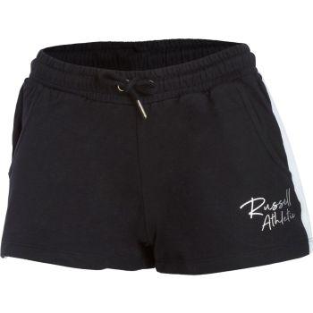Russell Athletic SHORTS, ženski šorc, crna