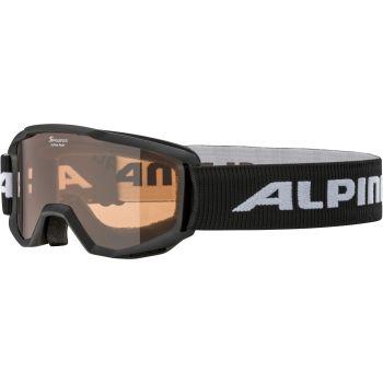 Alpina PINEY, dječije skijaške naočare, plava