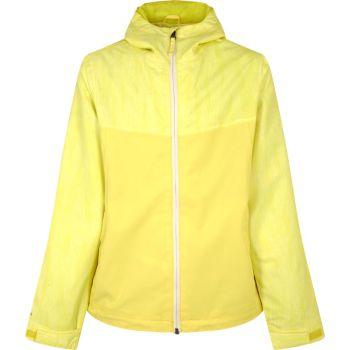 McKinley ALEXANDRA II GLS, dječija jakna a planinarenje, žuta