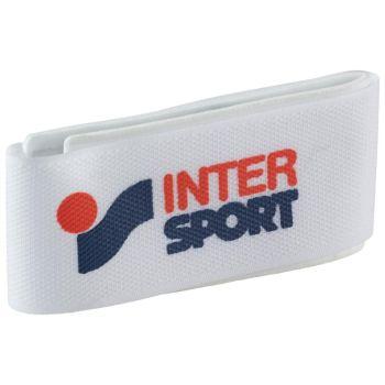 Intersport ALPINE RACING 50MM, dodatak za skije, bijela