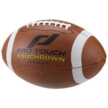 Pro Touch AMERICAN FOOTBALL, lopta za ameriški fudbal, braon