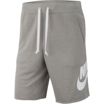 Nike SPORTSWEAR ALUMNI FRENCH TERRY SHORTS, muški šorc, siva