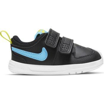Nike PICO 5 (TDV), dječije patike za slobodno vrijeme, crna