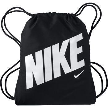 Nike Y NK GMSK - GFX, torbica, crna