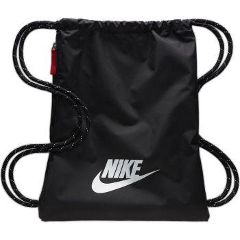 Nike NK HERITAGE GMSK - 2.0, torbica, crna