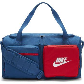 Nike Y FUTURE PRO DUFF, torba, plava