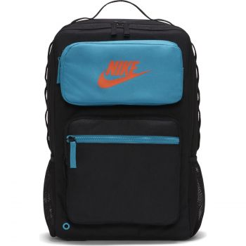 Nike Y FUTURE PRO BKPK, ranac, crna