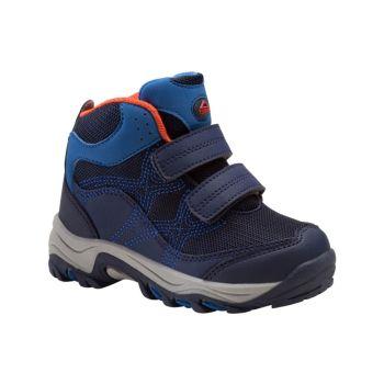 McKinley BABY TREK VLC INF, dječije cipele za planinarenje, plava