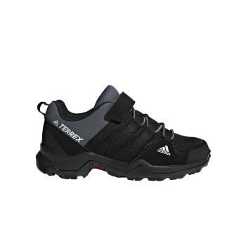 adidas TERREX AX2R CF K, dječije cipele za planinarenje, crna
