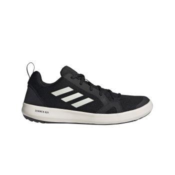 adidas TERREX BOAT H.RDY, muške cipele za planinarenje, crna