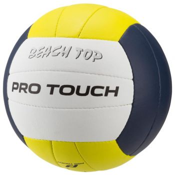 Pro Touch BEACH TOP, mivka lopta za odbojku, bijela