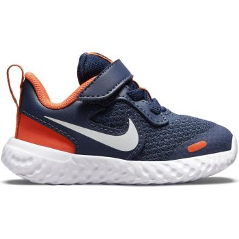 Nike REVOLUTION 5 (TDV), dječije patike za trčanje, plava