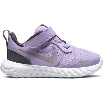 Nike REVOLUTION 5 (TDV), dječije patike za trčanje, ljubičasta