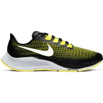 Nike AIR ZOOM PEGASUS 37, muške patike za trčanje, crna