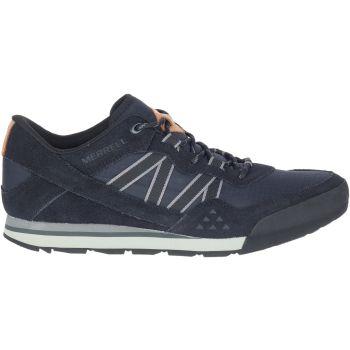 Merrell BURNT ROCK MILLS, muške cipele, crna
