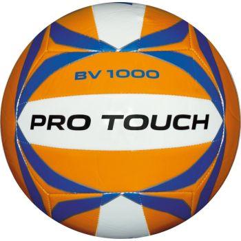Pro Touch BV- 1000, mivka lopta za odbojku, narandžasta