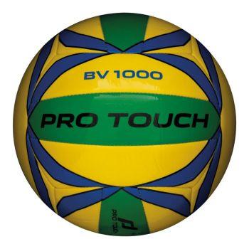 Pro Touch BV- 1000, mivka lopta za odbojku, zelena