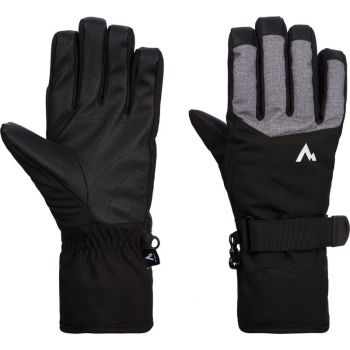 McKinley CARSON II JRS, dječije rukavice za snowboard, crna