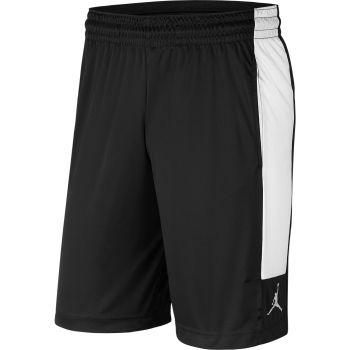 Nike JORDAN DRI-FIT AIR SHORTS, muški šorc za košarku, crna