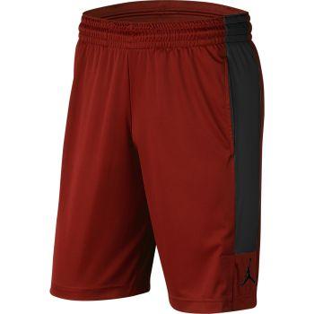 Nike JORDAN DRI-FIT AIR SHORTS, muški šorc za košarku, crvena